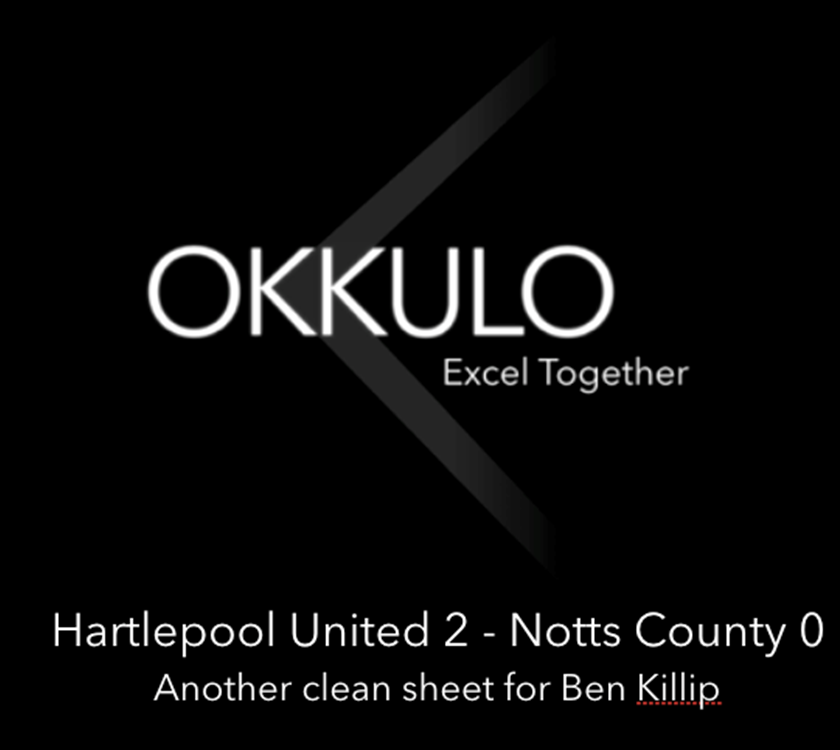 Okkulo - Excel Together